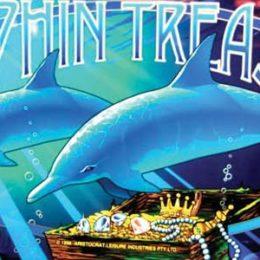 Dolphin Treasure Aristocrat