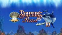 Dolphins Pearl Deluxe 10