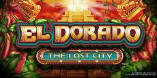 El Dorado: The Lost City