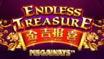 Endless Treasure Megaways