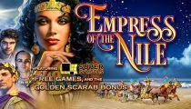 Empress of the Nile