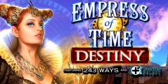 Empress of Time Destiny