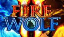 Fire Wolf II