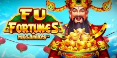 Fu Fortunes Megaways Pokie