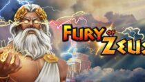Fury of Zeus