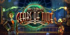 Miles Bellehouse and the Gears of Time