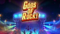 Gods of Rock