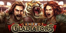 Game of Gladiators