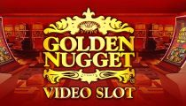 Golden Nugget Video Slot