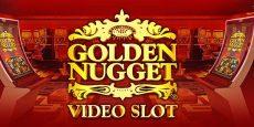 Golden Nugget Video Slot