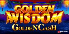 Golden Wisdom Golden Cash