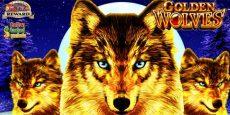 Golden Wolves