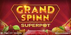 Grand Spinn Superpot