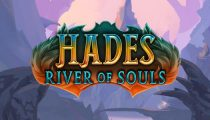 Hades River of Souls