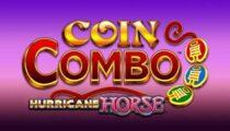 Hurricane Horse Coin Combo