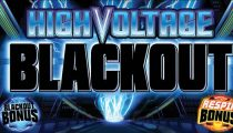 High Voltage Blackout
