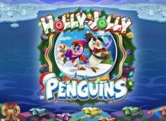 Holly Jolly Penguins