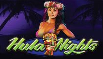 Hula Nights
