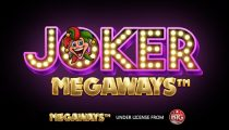 Joker Megaways
