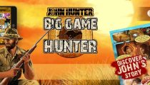 John Hunter Big Game Hunter