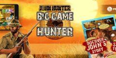 John Hunter Big Game Hunter