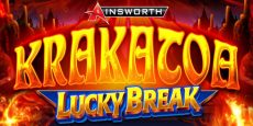 Krakatoa Lucky Break