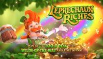 Leprechaun Riches