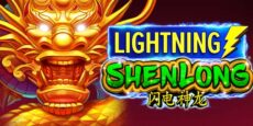 Lightning Shenlong