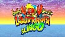 Lucky Larry's Lobstermania Slingo