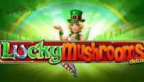 Lucky Mushrooms Deluxe