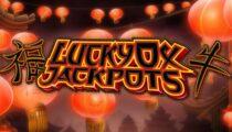 Lucky Ox Jackpots