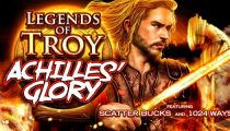 Legends of Troy 2: Achilles Glory