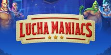 Lucha Maniacs