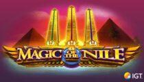 Magic of the Nile