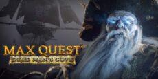 Max Quest: Dead Mans Cove