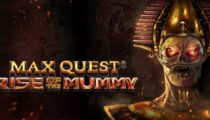 Max Quest: Rise of the Mummy
