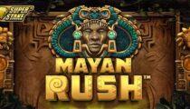 Mayan Rush