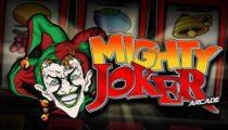 Mighty Joker
