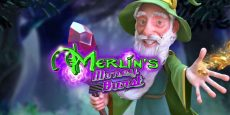 Merlin's Money Burst