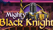 Mighty Black Knight