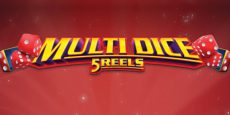 Multi Dice 5 Reels