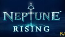 Neptune Rising by Plank Gaming