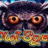 Owl Eyes Pokie
