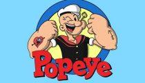 Popeye Slots Pokie