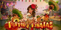 Popping Piñatas