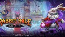 Rabbit Hole Riches