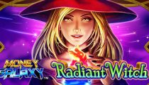 Radiant Witch Money Galaxy by Konami