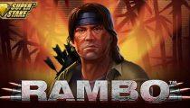 Rambo Pokie