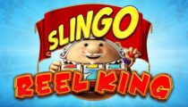 Reel King Slingo