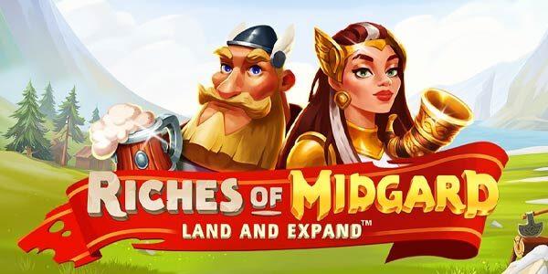 Riches of Midgard